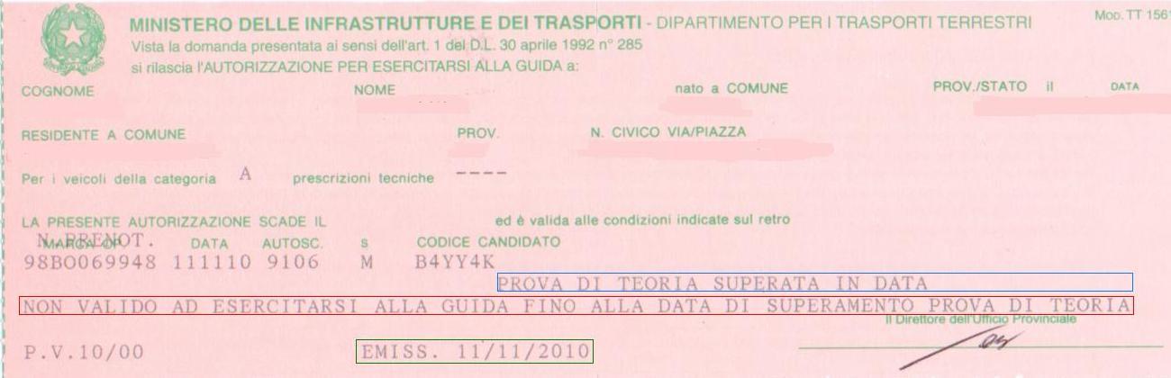 AUTOSCUOLA GALLETTI - San Giovanni in Persiceto (BO)